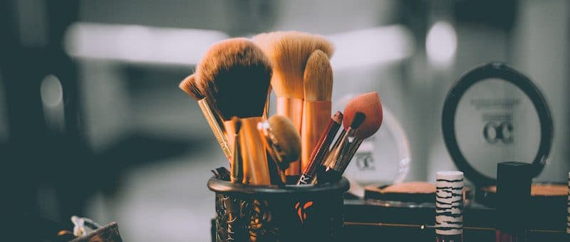 What Are The Products Used For Bridal Makeup