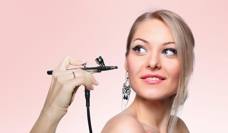 Airbrush Makeup Price
